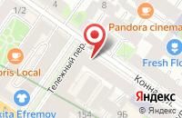 Схема проезда до компании Полимеры в Санкт-Петербурге