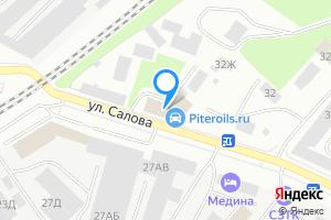 Снять комнату в пятикомнатной квартире в Санкт-Петербурге ул.Салова, д.30