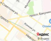 проспект Бакунина, 5 корпус А