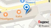 Компания Магазин-бар разливного пива на карте
