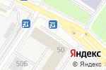 Схема проезда до компании Грол в Санкт-Петербурге