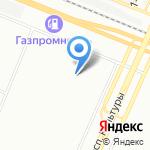 Детский сад №15 компенсирующего вида на карте Санкт-Петербурга