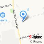 Elita beauty на карте Санкт-Петербурга