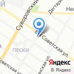 Диамант груп на карте Санкт-Петербурга