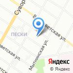 МонтажПрофиОпт на карте Санкт-Петербурга
