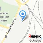 Гудвин Груп на карте Санкт-Петербурга