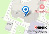 Многопрофильный медицинский центр им. И.П. Павлова на карте