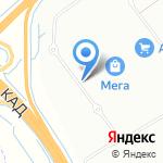 Bikes and bikes на карте Санкт-Петербурга