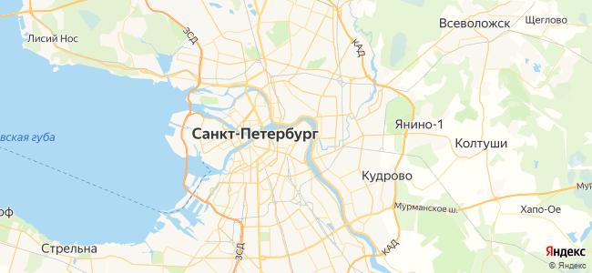 90 маршрутка в Санкт-Петербурге