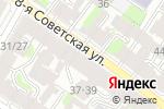 Схема проезда до компании Центр судебной экспертизы в Санкт-Петербурге