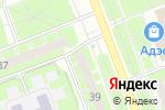 Схема проезда до компании Like pizza cut в Санкт-Петербурге