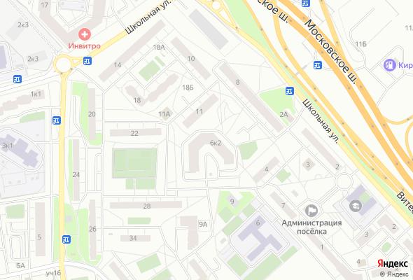 жилой комплекс Босфор