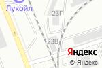 Схема проезда до компании РСЭлемент в Санкт-Петербурге
