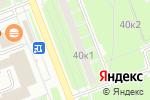 Схема проезда до компании Джи Эс Эм Трейд в Санкт-Петербурге