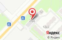 Схема проезда до компании УПРАВЛЯЮЩАЯ КОМПАНИЯ СОЮЗ СЕВЕРО-ЗАПАД в Пушкине
