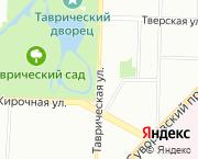ул. Таврическая