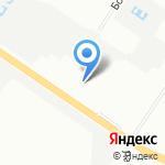 Альтернатива 2 на карте Санкт-Петербурга