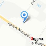 Первая Нерудная компания на карте Санкт-Петербурга