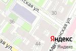 Схема проезда до компании ЦентрК9с в Санкт-Петербурге
