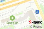 Схема проезда до компании В шоколаде в Санкт-Петербурге