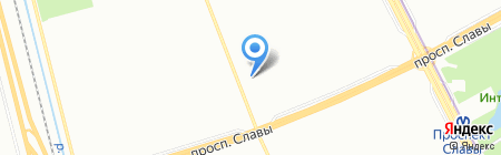 Престиж на карте Санкт-Петербурга