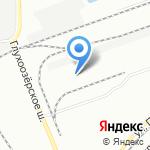 Ленагропромснаб на карте Санкт-Петербурга