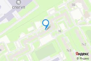 Сдается однокомнатная квартира в Санкт-Петербурге Пражская ул., 3