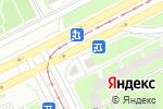 Схема проезда до компании Ararat в Санкт-Петербурге