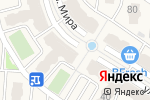 Схема проезда до компании Салон-магазин оптики в