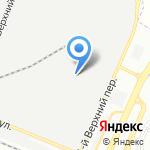 Федерация на карте Санкт-Петербурга