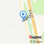 Евро Кемикалс СПб на карте Санкт-Петербурга