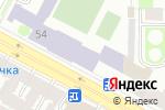 Схема проезда до компании Центр Цигун в Санкт-Петербурге