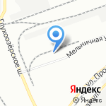 Строй город на карте Санкт-Петербурга