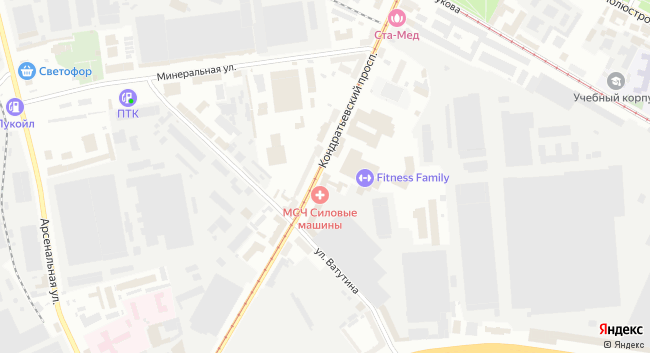 Бизнес-центр «Фернар Леже» - превью 2