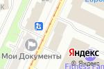 Схема проезда до компании Адвокат Подоприхин В.Е. в Санкт-Петербурге