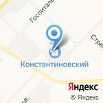 Mirecci на карте Санкт-Петербурга