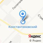 Sports style на карте Санкт-Петербурга