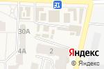 Схема проезда до компании Магазин товаров для детей в Вишневе