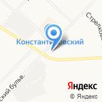 Профмастер на карте Санкт-Петербурга