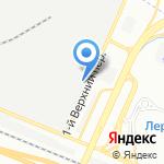 Двери онлайн на карте Санкт-Петербурга