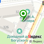 Местоположение компании Центр оперативной печати