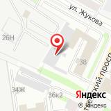 Санкт-Петербургский центр специальной связи