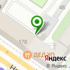 Местоположение компании С