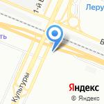 Logibox на карте Санкт-Петербурга