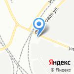 Теплоресурс на карте Санкт-Петербурга