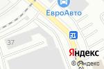 Схема проезда до компании СИГНУМ в Санкт-Петербурге