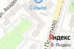 Схема проезда до компании Топ ДОМА в