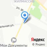 Лондри Плюс на карте Санкт-Петербурга