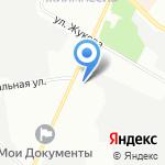Центр оперативной печати на карте Санкт-Петербурга