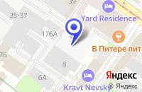 Схема проезда до компании РЕДАКЦИЯ ГАЗЕТЫ БИРЖА ТРУДА в Санкт-Петербурге